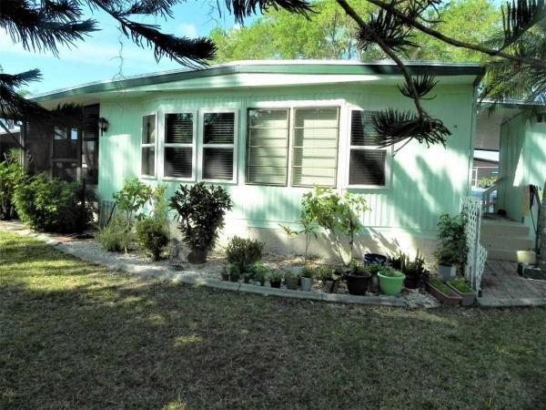 1983 Eldo Mobile Home For Sale