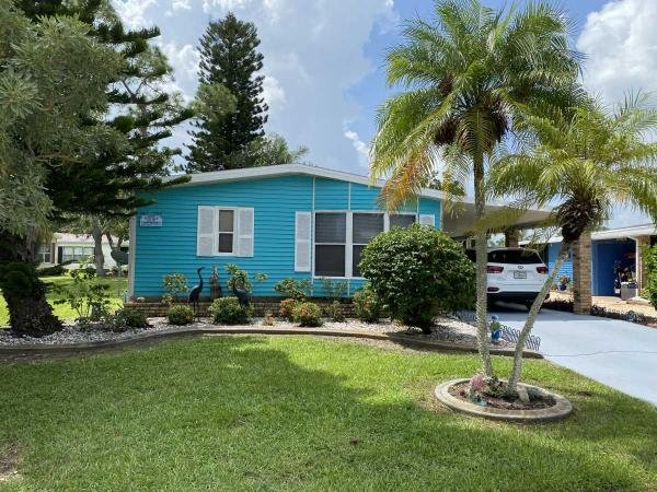 1982 SHER Mobile Home For Sale