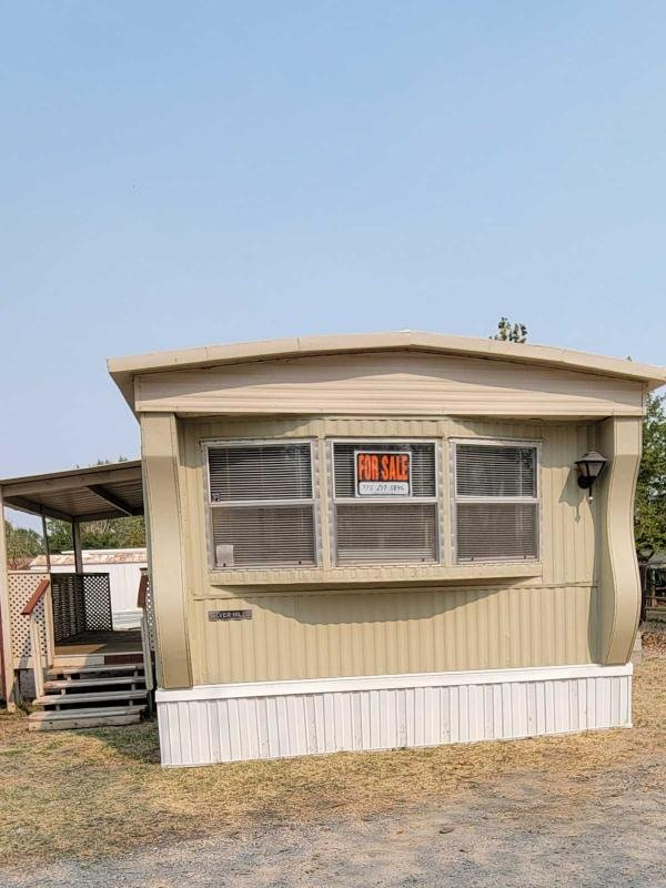 1975 Columbia  Mobile Home For Sale
