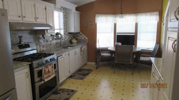 2000 DELAWARE WESTERN Mobile Home For Sale