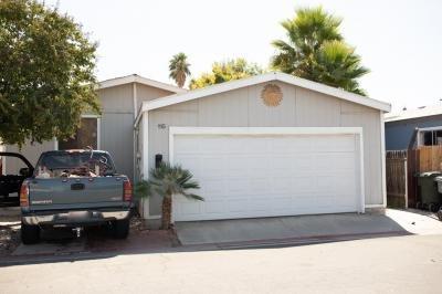 Mobile Home at 80 E Dawes Sp # 116 Perris, CA 92571