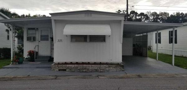 1971 SUNC Mobile Home For Sale