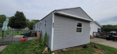 Mobile Home at 2761 139th St. W. Rosemount, MN 55068