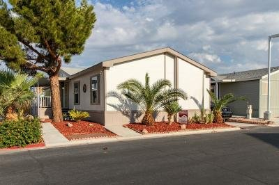 Mobile Home at 5300 E. Desert Inn Rd Las Vegas, NV 89122