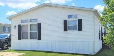 Mobile Home at 3813 Catalpa Jackson, MI 49201