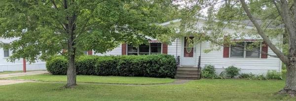 1989 Victorian Mobile Home For Sale