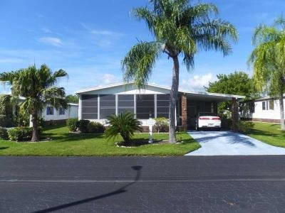 Mobile Home at 19593 Savannah Rd North Fort Myers, FL 33917