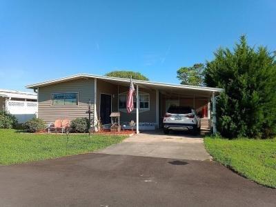 Mobile Home at 979 Marcy Dr. Deland, FL 32724