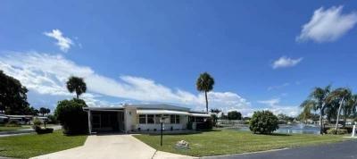 Mobile Home at 8655 Duke Court East, #395 Boynton Beach, FL 33436