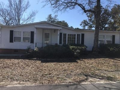 Mobile Home at 55 Pinestraw Drive Hampstead, NC 28443