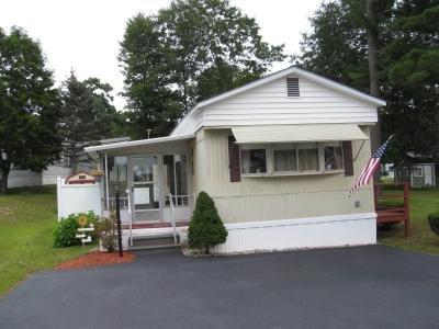 Mobile Home at 27 Birch Ridge Trail Nashua, NH 03062