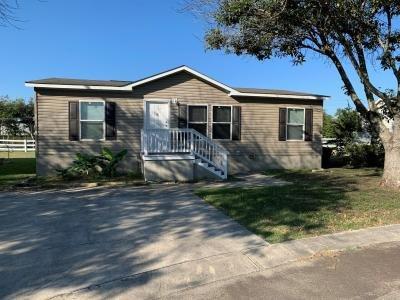 Mobile Home at 190 Black Hawk Trail New Braunfels, TX 78130