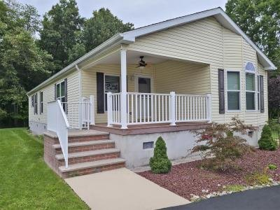 Mobile Home at 255 Judy Court Spotswood, NJ 08884