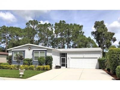 Mobile Home at 276 Las Palmas Blvd North Fort Myers, FL 33903