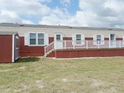 Mobile Home at 7460 Kitty Hawk Road Site 361 Converse, TX 78109