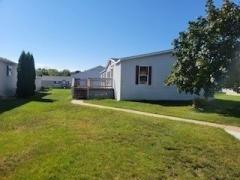 Photo 4 of 6 of home located at 233 Mallard Ln Capac, MI 48014
