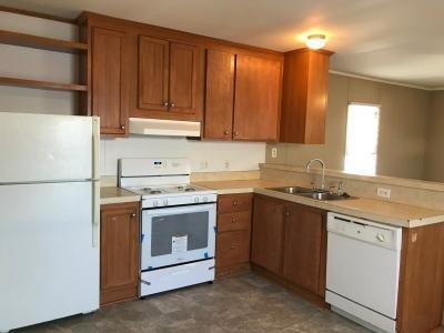 Mobile Home at 9952 Joan Circle Site #137 Ypsilanti, MI 48197