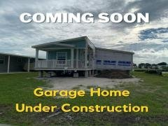 Photo 1 of 20 of home located at 3708 Baldwin Way (Site 0187) Ellenton, FL 34222