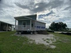 Photo 2 of 20 of home located at 3708 Baldwin Way (Site 0187) Ellenton, FL 34222
