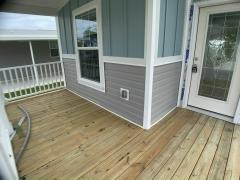 Photo 3 of 20 of home located at 3708 Baldwin Way (Site 0187) Ellenton, FL 34222