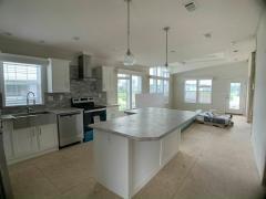 Photo 5 of 20 of home located at 3708 Baldwin Way (Site 0187) Ellenton, FL 34222