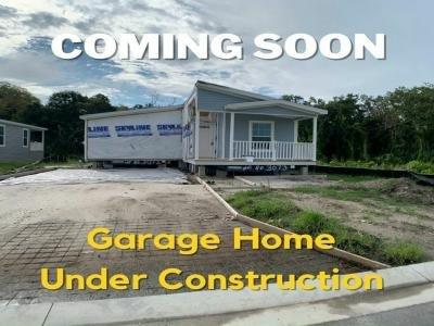 Mobile Home at 7805 Chandler Street (Site 0080) Ellenton, FL 34222