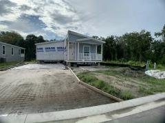 Photo 2 of 20 of home located at 7805 Chandler Street (Site 0080) Ellenton, FL 34222