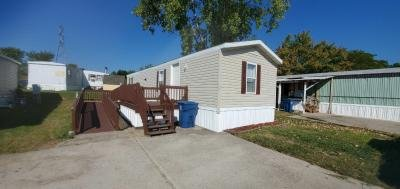 Mobile Home at 145 Country Forest Dr. #145 Fort Wayne, IN 46818