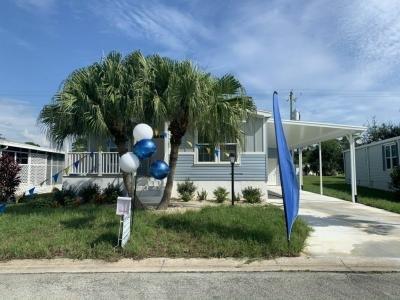 Mobile Home at 202 Bimini Cay Circle Vero Beach, FL 32966