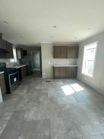 Mobile Home at 56 Brookview Drive Belleville, MI 48111