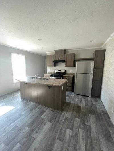 Mobile Home at 408 Rustic Lane East Belleville, MI 48111