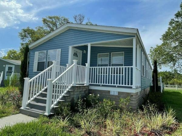 2020 Nobility Homes Mobile Home For Sale
