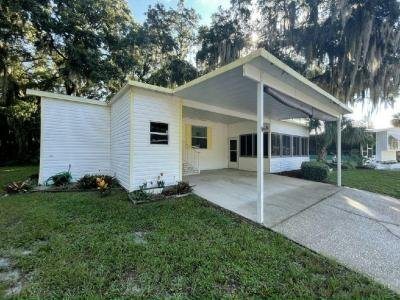 Mobile Home at 12 Pathway Ct Daytona Beach, FL 32119