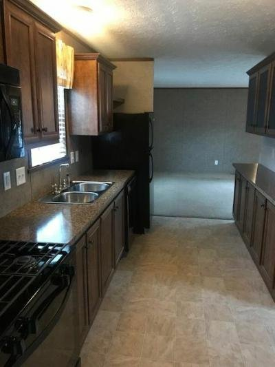 Mobile Home at 3375 E.michigan Ave # 283 Ypsilanti, MI 48198