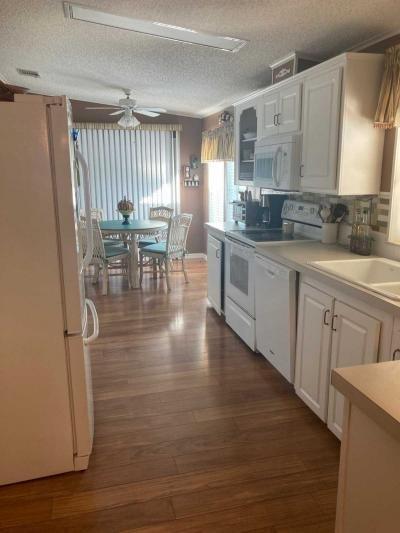 Mobile Home at 27110 Jones Loop Road #251 Punta Gorda, FL 33982