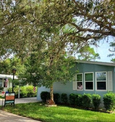 Mobile Home at 123 Three Bears Trail Ormond Beach, FL 32174
