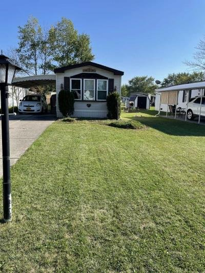 Mobile Home at 1097 Northwood Drive Derby, NY 14047