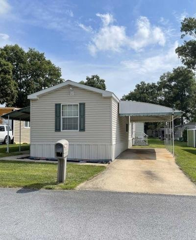 Mobile Home at 119 Trailways Road Middle River, MD 21220