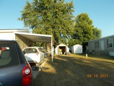 Mobile Home at 3564 Toronto Trl. Wayland, MI 49348