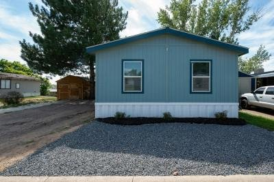 Mobile Home at 2875 North Hill Field Rd. #140 Layton, UT 84041