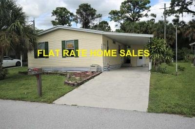 Mobile Home at 14892 Aguia Ave Fort Pierce, FL 34951