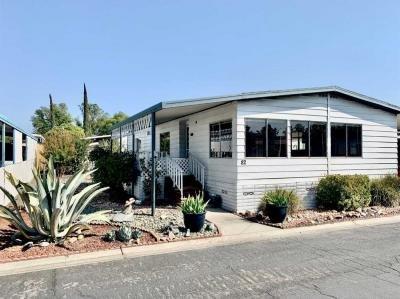 Mobile Home at 82 Amapola Ave Sacramento, CA 95828