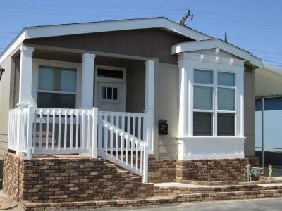 Mobile Home at 2139 East 4th St Ontario, CA 91764