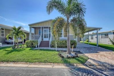 Mobile Home at 69 N. Westview Court Melbourne, FL 32934