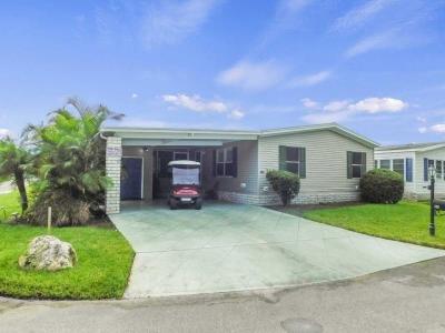 Mobile Home at 560 Goldenrod Circle North Auburndale, FL 33823
