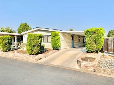Mobile Home at 6604 Galaxy Ct Citrus Heights, CA 95621