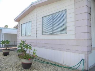 Mobile Home at 200 W. San Bernardino Rd. Rialto, CA 92376