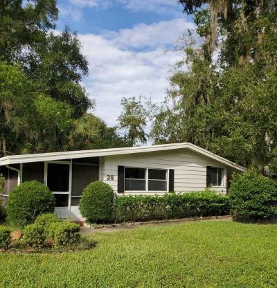 Mobile Home at 28 Bear Creek Path Ormond Beach, FL 32174