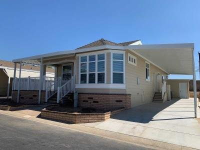Mobile Home at 1245 W. Cienega Ave. San Dimas, CA 91773