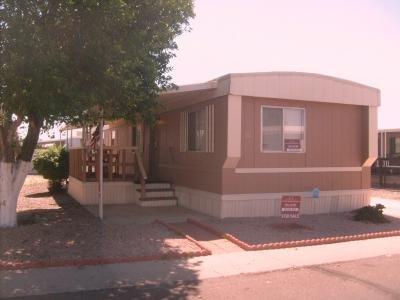 Mobile Home at 18026 N. Cave Creek Rd. #50 Phoenix, AZ 85032